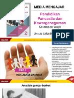 PPKn SMA XI