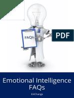 Emotional Intelligence FAQs