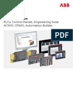 3adr020077c0204 Rev b Plc Automation