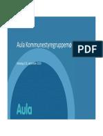 Bilag 004_PPT Til Aula Kommunestyregruppemøde 23.09.19