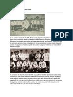 Historia de Colo Colo