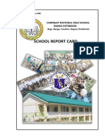 School Report Card 2016-2017