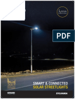 Sylvania ISSL Integrated Solar Luminair Brochure