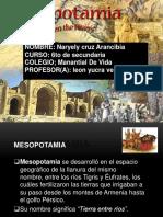 Mesopotamia Nelson Vargas33333