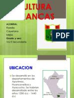 331194701-Cultura-Chancas.pptx