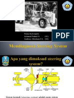 Steering and Implement Hydraulic System-2 (1)