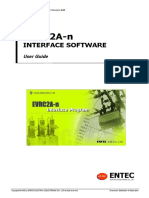 07_1302_EVRC2A Interface Software Manual