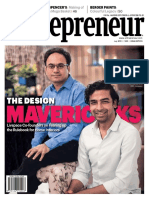 Entrepreneur India - July 2019