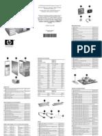 DC7600-Partliste