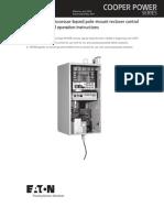 Form 6 Pole Mount Recloser Control Instructions Mn280077en.pdf