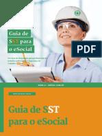 Guia SST Para o Esocialv022018