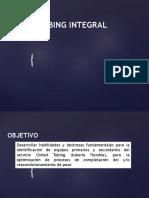 DIA 01 Coiled Tubing Integral