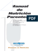 Manual Nutrición Parenteral.pdf