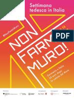 Rom Text Non Farmi Muro Programma Data