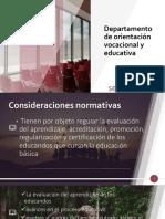 Departamento de orientación vocacional y educativa.pptx