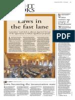 Gazette 5-5-19 Best Editorial Pages