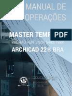 Manual Base _ Master Template Ac22 Abnt Nbr 6492.1994 _ Dsstudioau _v01-r00