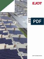 EN_EJOT Fastening Systems for Solar Installations