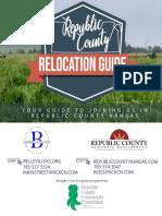 Republic County Relocation Guide