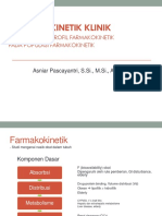 Farmakokinetik Klinik (All Materi)
