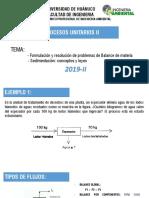 3.00 Resolución de Problemas-sedimentación Conceptos y Leyes