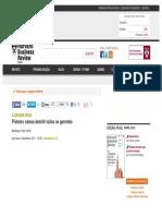 Primeiro Vamos Demitir Todos Os Gerentes _ Harvard Business Review Brasil