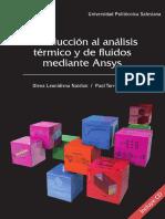 Introduccion al analisis termico y de fluidos mediante Ansys.pdf