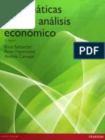 Libro SEGUNDA PARTE Cálculo 3 - UNIANDES