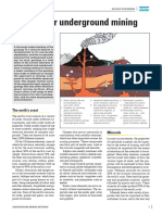 007 Geology for Underground Mining