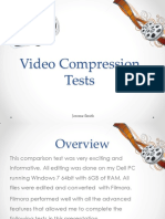 comparison test pdf smith