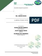 Laboratori or Td