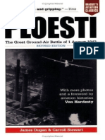 James Dugan, Carroll Stewart - Ploesti the Great Ground-Air Battle