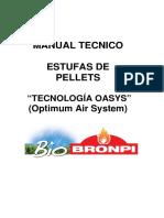 Manual Tecnico Aire (Tecnologia Oasys)