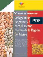 Manual de Produccion de Leguminosas 2