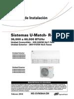 Piso-Techo Manual de Instalación (Español) (1)