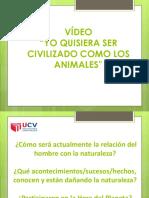 Introducción a La Cultura Ambiental
