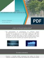 Analisis de Valores Extremos de Precipitacion