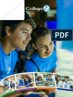 college 1st brochure august 2019
