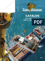 2018 Tiger Offfshore Catalog