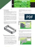 Lantek Flex3d Inventor 1p (PT)