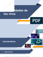 Generalidades de Los Virus