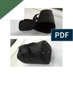 Ideia de bag para a caixa RCF Art 710A