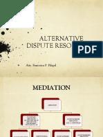 Adr Chapt2 Mediation (1)