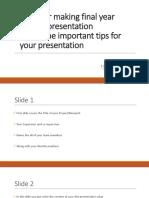 stepsformakingpresentationoffinalyearproject-161215203845.pdf