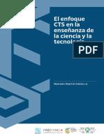 El enfoque CTS en la enseñanza de la ciencia y la tecnología.