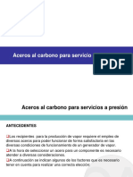 Aceros Al Carbono Recipientes Presion