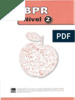 BPR Nivel 2