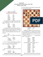 14- Alapin vs. Rubinstein