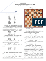 13- Rubinstein vs. Teichman