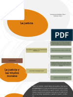 La Justicia (Libro v)